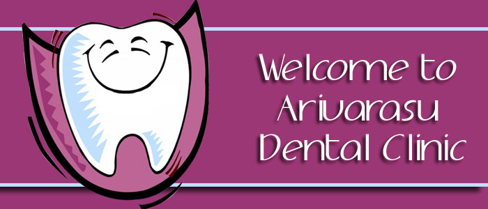 arivarasu dental clinic